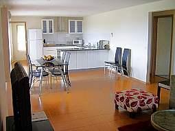 Apartment 119 Living Area