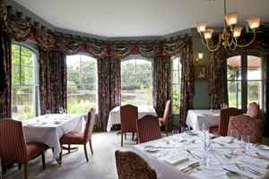 Manor House restaurant