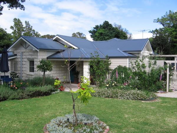 Craige Cottage