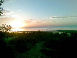 Capel Sound beach