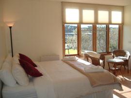 Drop Inn Bedroom 1