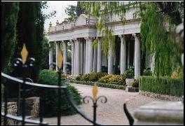 Beleura House