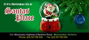 Santas Place