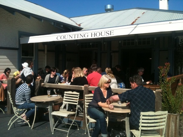 Counting House Restaurant & Wine Bar Mornington