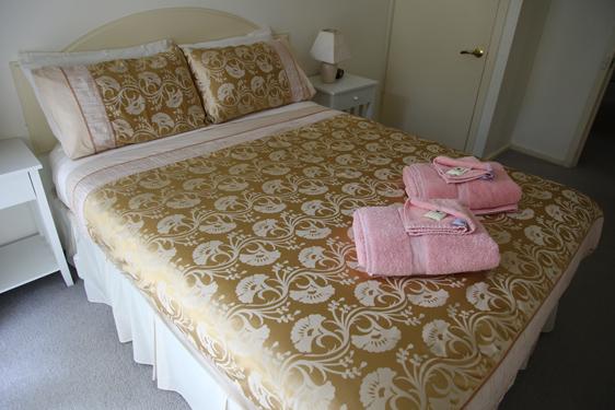 Unit 2 Bedroom