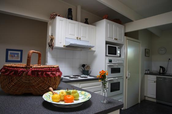 Unit 3 Kitchen