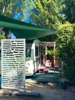 Onsite Caravan Accommodation