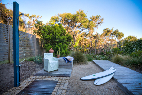 Sixteenth Beach Retreat