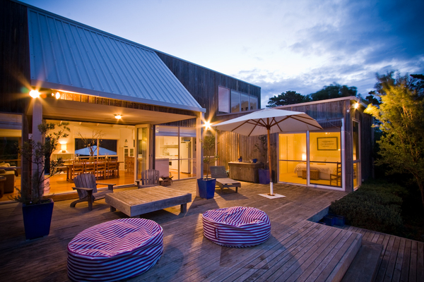 Warrawee - Moonah Beach Retreat, Blairgowrie