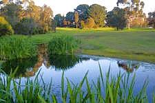 Rosebud Country Club Fairways Resort