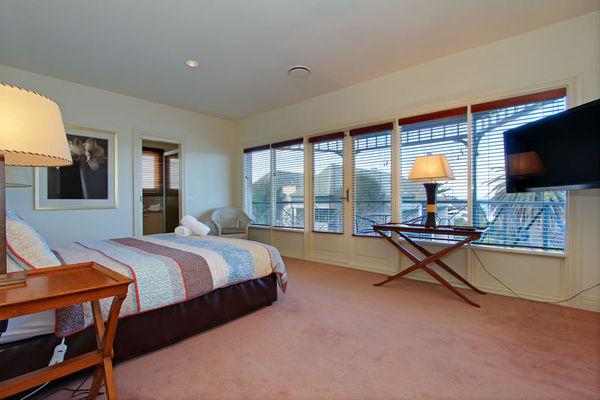 Fabulous master suite