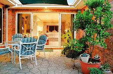 01 courtyard