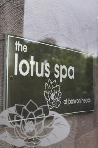 CHI Sanctuary, formerly known as The Lotus Spa at Barwon Heads