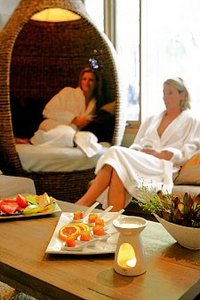 Pampering in Style