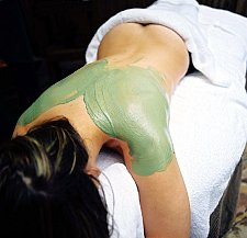 Therapeutic Mud Treatments