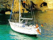 Sail Sorrento