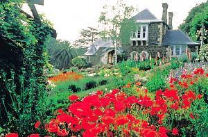 Heronswood Garden & Dining