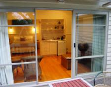 Fully self contained Units