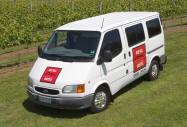 Red Hill Regional Shuttle Service