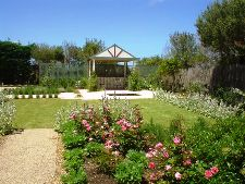 Ellesmere House B&B accommodation for couples at Blairgowrie Mornington Peninsula Victoria