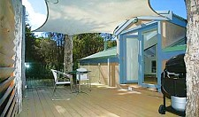 sun deck loft