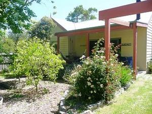 Wattlebird Cottage